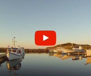 Vidéo Québec côté mer