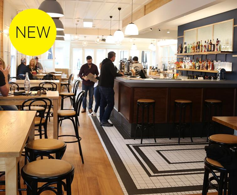 A Grey Lynn institution reinvents itself as a promising new gastropub