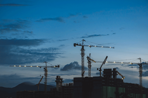 Construction Industry Growth and the Insurance Implications