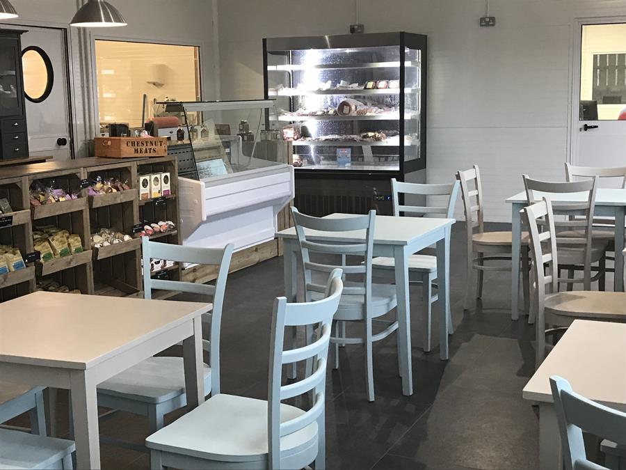Café & Butchery