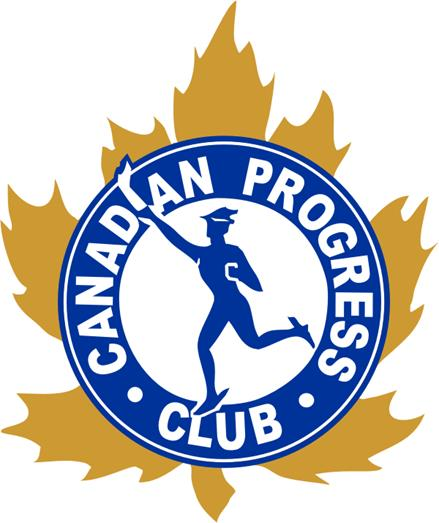 Canadian Progress Club logo
