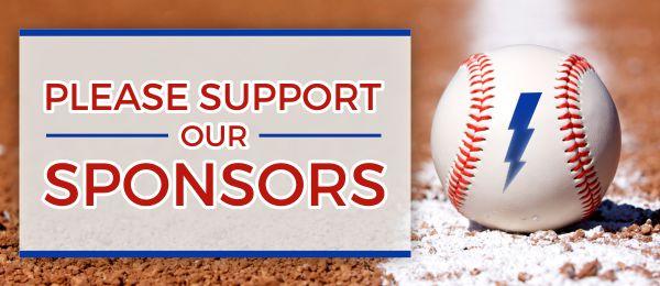 Visit our Sponsors