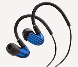 NuForce in ear monitors