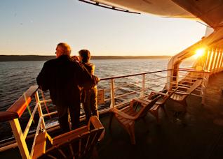 CTMA Cruise