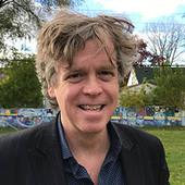 Jeffrey Horner