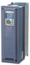 Fuji Frenic range of H.V.A.C. IP55 & IP21 drives
