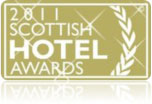 Scottish Hotel Awards