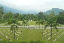 Taiping&#32;War&#32;Cemetery