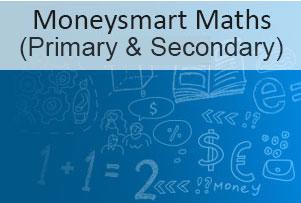 Moneysmart Maths PD course tile