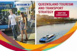 Draft QLD Tourism & Transport Strategy