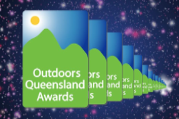 Outdoors Queensland Awards Dinner