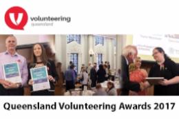 Volunteer Awards 2017
