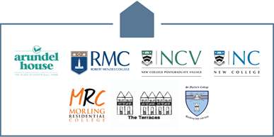 Residential Colleges Logo