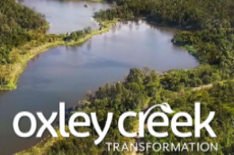Oxley Creek Transformation Project