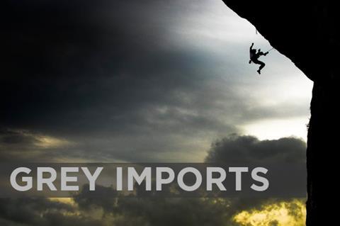 Grey Imports