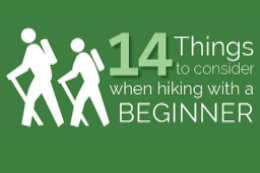 Hiking with Beginners