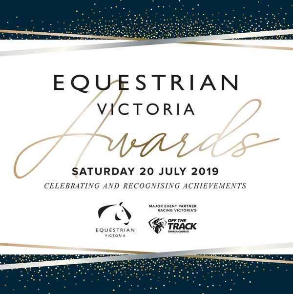 SAVE THE DATE FOR EV ANNUAL AWARDS 20 JULY