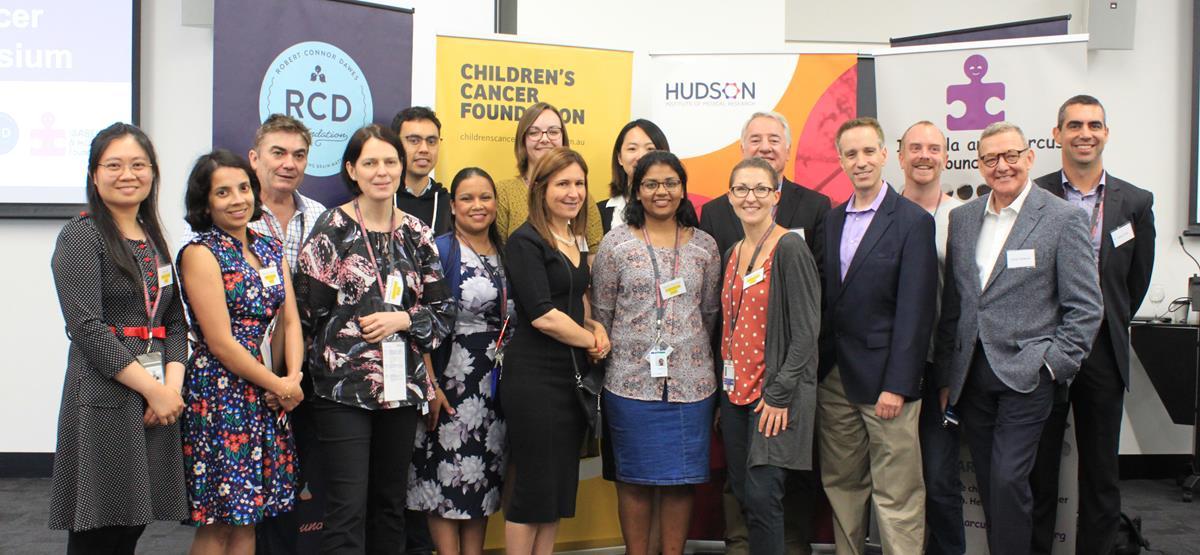 Hudson Institute's research team