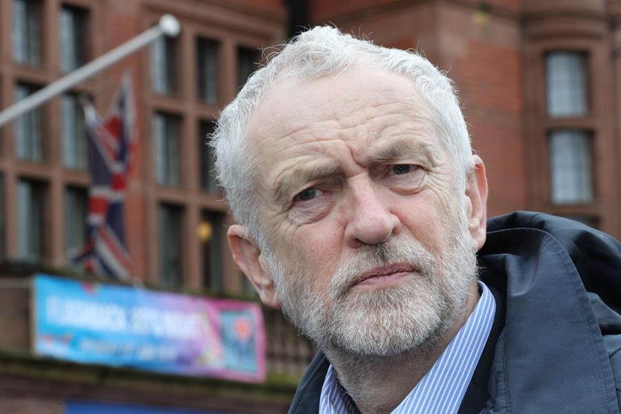 'Jeremy Corbyn was wrong to question Theresa May over Sergei Skripal response'