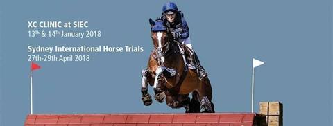 Sydney Horse Trials