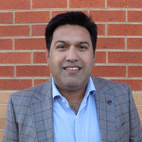 Rishad Syed
