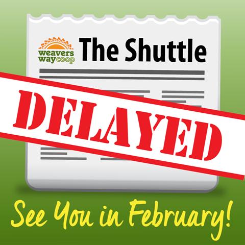 Shuttle Delay