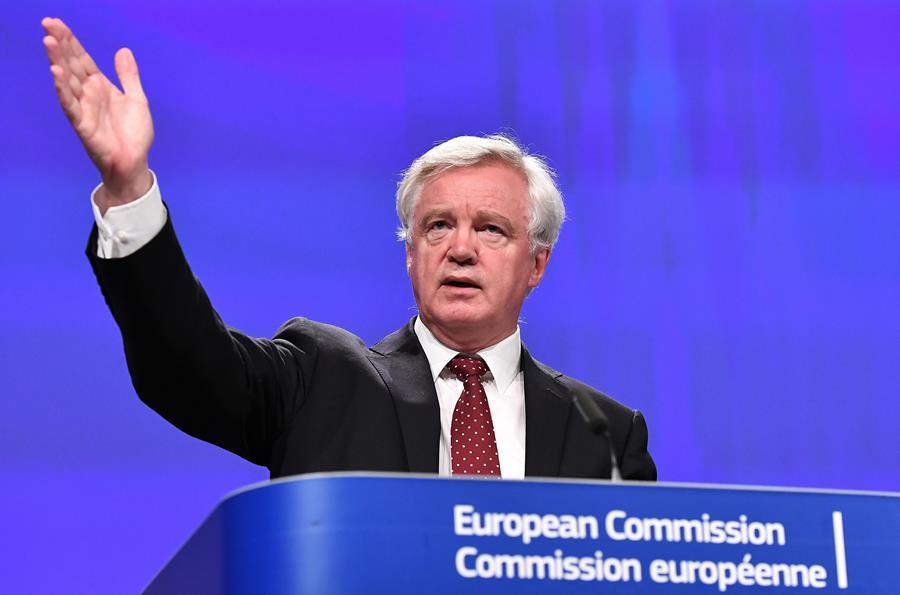 May warns United Kingdom lawmakers ahead of crucial Brexit debate