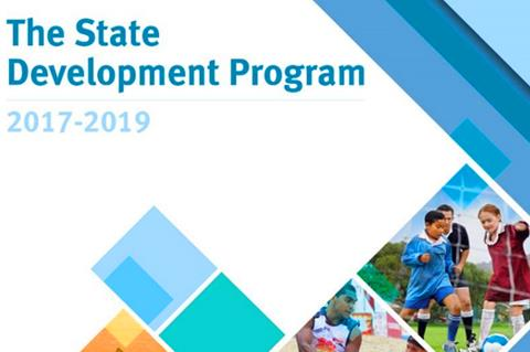 State Development Program 2016-19