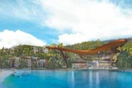 Lindeman Island Redevelopment