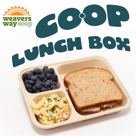 Co-op Lunch Boxes