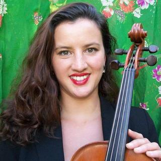 Sophia Acheson: Contemporary New Zealand works for voice and viola