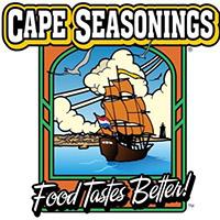 Cape Seasonings