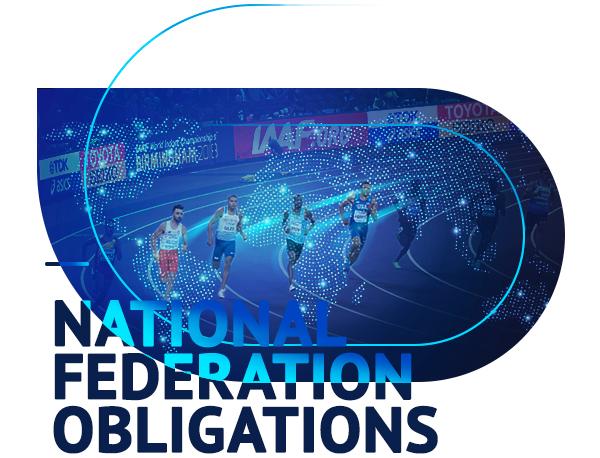 NATIONAL FEDERATION OBLIGATIONS