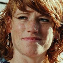 portret Femmianne Bredewold