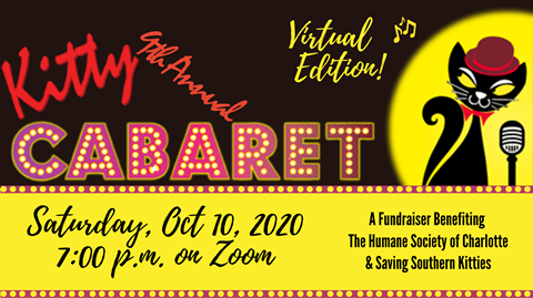 9th Annual Kitty Cabaret