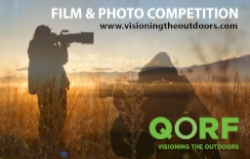 Visioning the Outdoors Film & Photo Competition