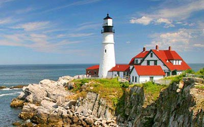 Lighthouses Lovers