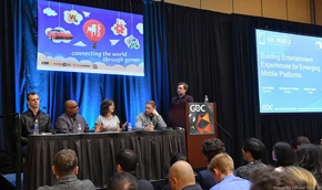 GDC Exhibit Design Insight