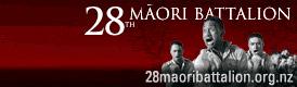 28th Māori Battalion