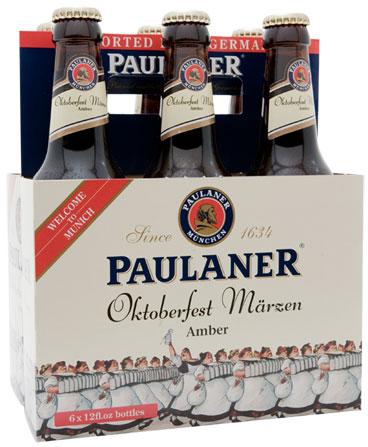 Paulaner Marzen