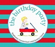 The Birthday Party cover image