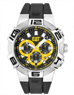 Sprint Caterpillar Watch