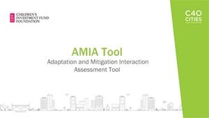 AMIA Tool