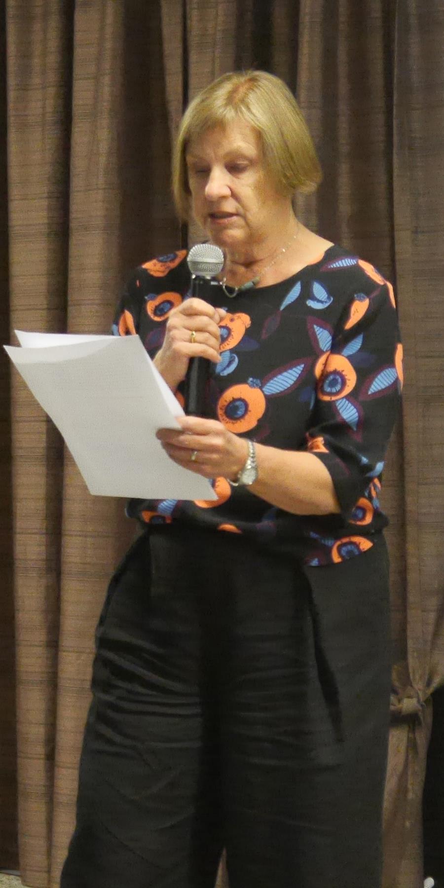 Johanna Wyn