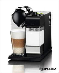 Nespresso Lattissima Automatic Espresso Machine