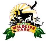 Curraghs Wildlife Park logo. © Curraghs Wildlife Park.