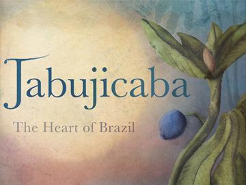 Jabujicaba. © Rosa da Silva.