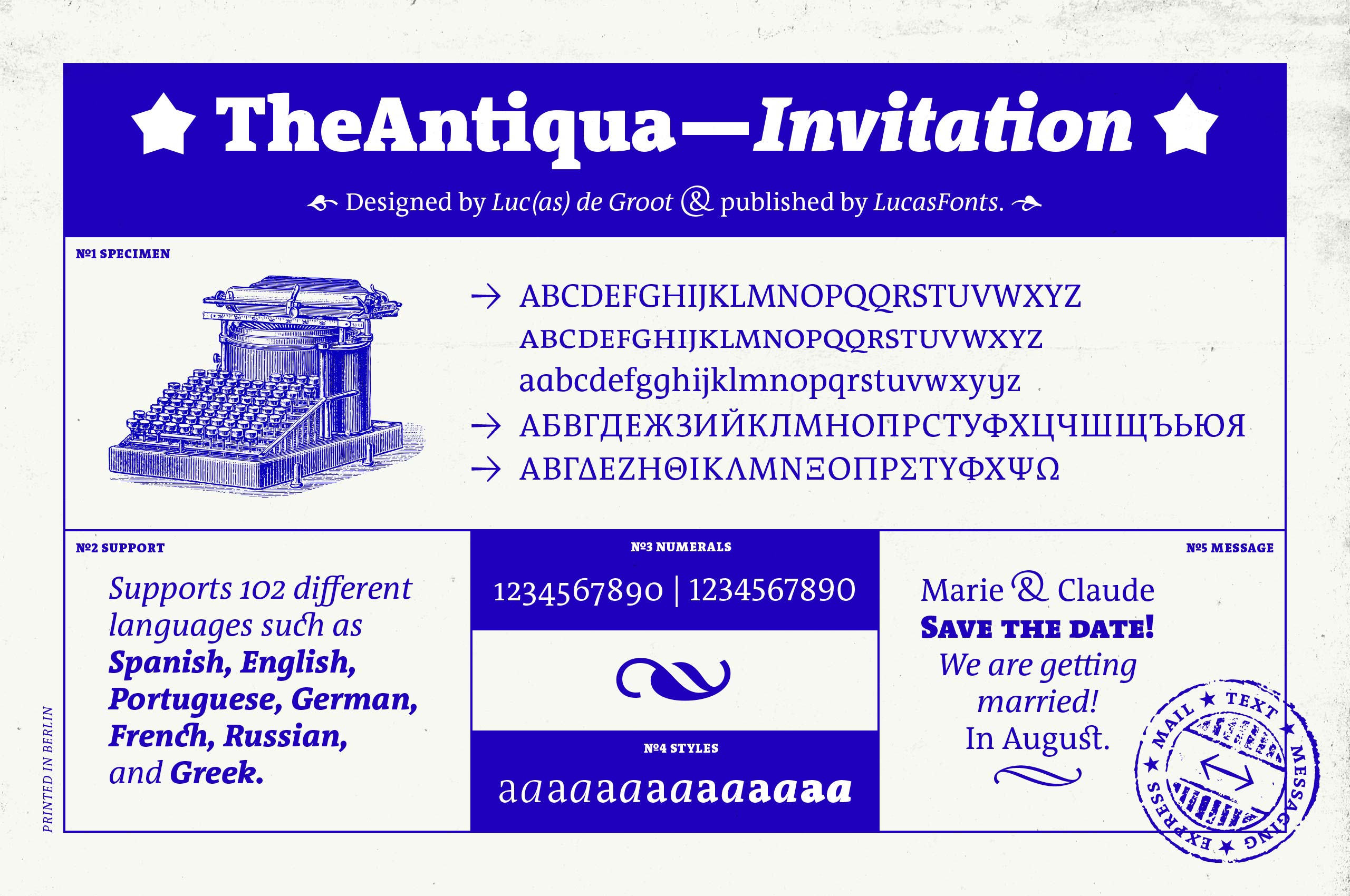 TheAntiqua