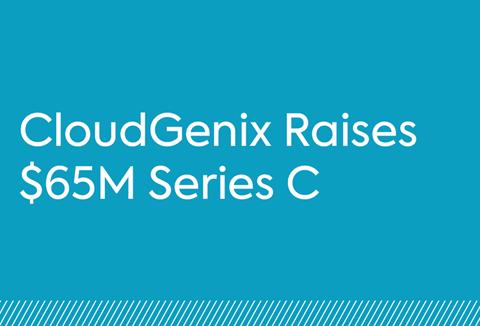 CloudGenix Raises $65M Series C