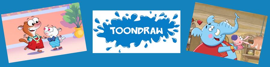 ToonDraw